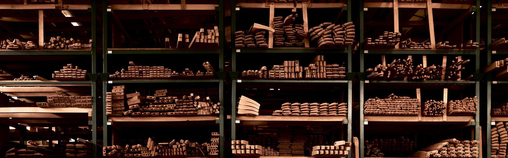 Sièges Bastiat - L'atelier - Fabrication Française © MITO.EUS