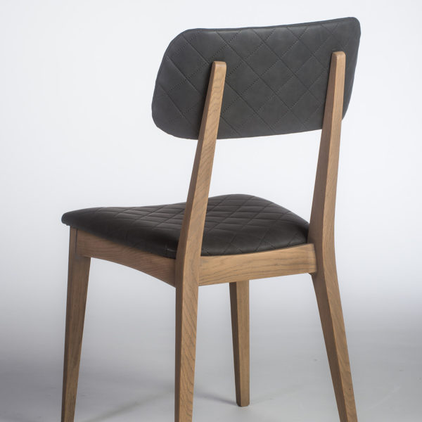Sièges Bastiat - Fabrication Française - Chaise Atlante