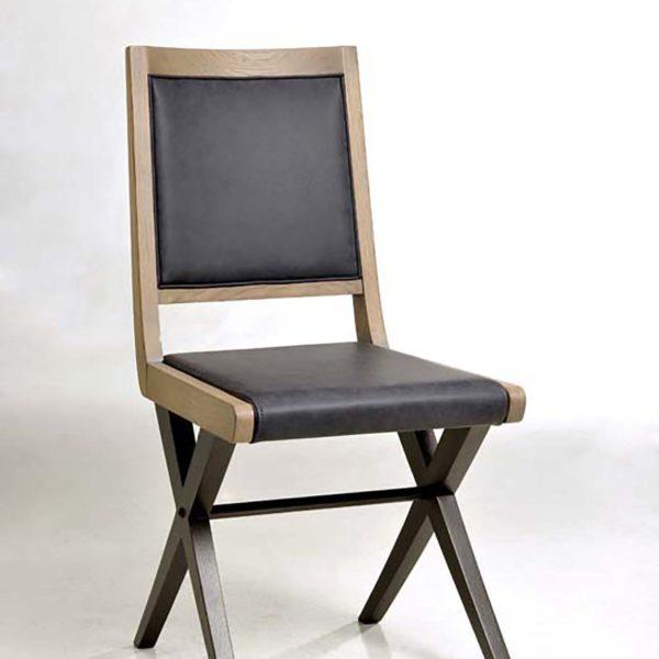 Sièges Bastiat - Fabrication Française - Chaise Factory - Style Industriel