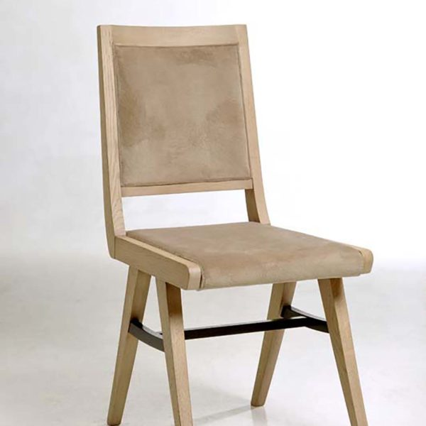 Sièges Bastiat - Fabrication Française - Chaise Industry - Style Industriel