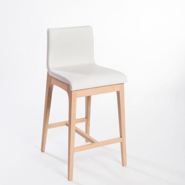 Sièges Bastiat - Fabrication Française - Tabouret de bar stockholm