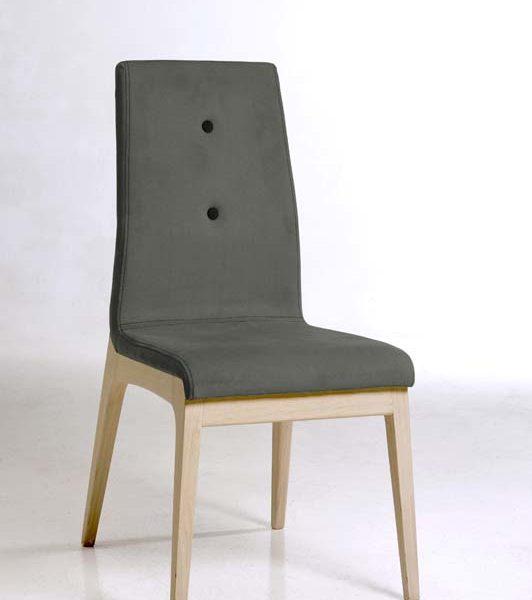 Sièges Bastiat - Fabrication Française - Chaise Stockholm