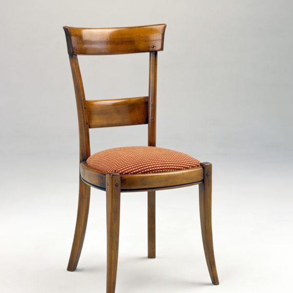 Sièges Bastiat - Fabrication Française - Chaise Manoir