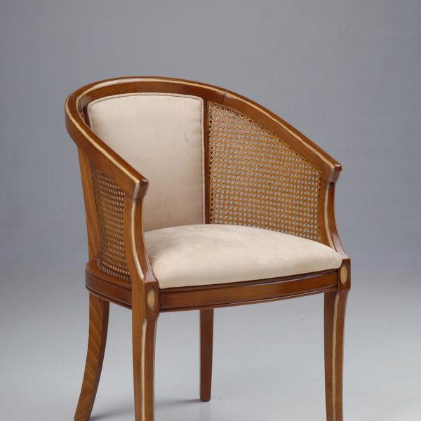 Sièges Bastiat - Fabrication Française - Fauteuil Majorelle
