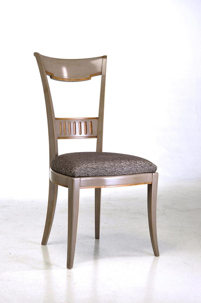 Sièges Bastiat - Fabrication Française – Chaise Alicia